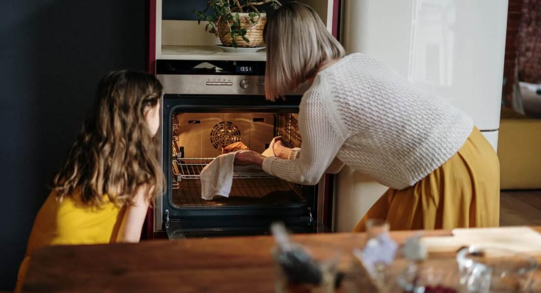 Какви са ползите да приготвяме храната си сами?