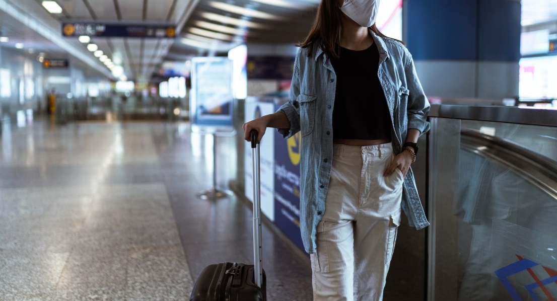 Как да пътуваме безопасно на фона на пандемия?